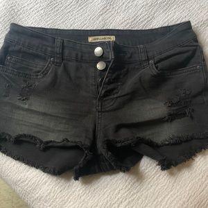 Billabong size 25 shorts